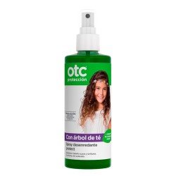 Comprar Otc Protect Spray Desenredante Manzana 250ml