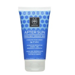 Comprar Apivita After Sun Crema Gel Hidratante 100ml