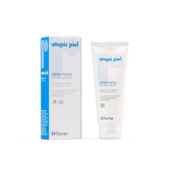 Repavar Atopic Piel Crema Facial 50ml
