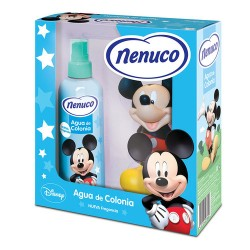 Nenuco Estuche Spray Mickey 175ml