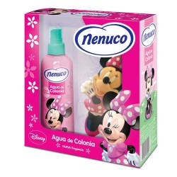 Comprar Nenuco Estuche Spray Minnie 175ml