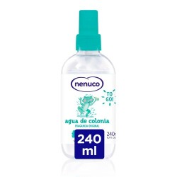 Comprar Nenuco Colonia Spray 240 ml