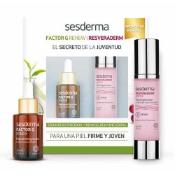 Comprar Sesderma Cofre Factor G Renew Sérum 30ml + Resveraderm Antiox 50ml