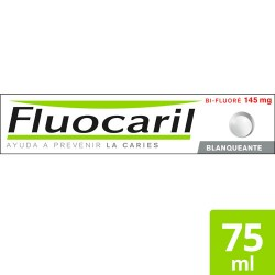 Fluocaril Blanqueante 75ml