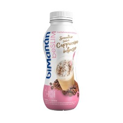 Bimanan Sustitutive Smoothie Sabor Cappuccino Intenso 330ml