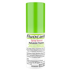 Comprar Fluocaril Spray Bucal Aliento Fresco 15ml