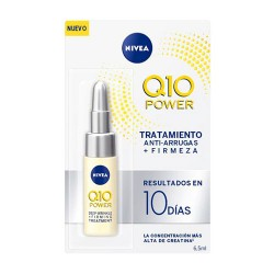 Comprar Nivea Q10 Power Ampolla Antiarrugas 6,5ml