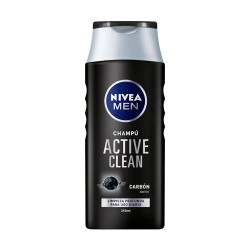 Comprar Nivea Men Active Champú Clean 250ml
