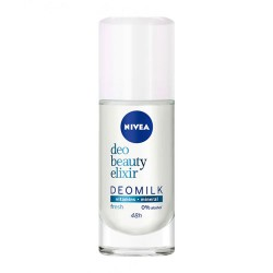 Comprar Nivea Desodorante Roll On Deomilk Fresh 40 ml
