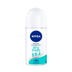 Comprar Nivea Desodorante Roll On Dry Comfort Fresh 50ml