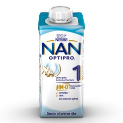 Comprar Nestlé Nan Optipro 1 200ml