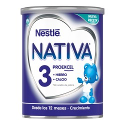 Nestle Nativa 3 Proexcel 800 gr