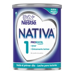 Comprar Nestle Nativa 1 Start 800 gr