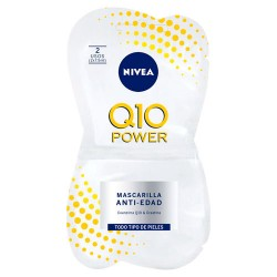 Comprar Nivea Q10 Power Mascarilla Antiarrugas 15ml