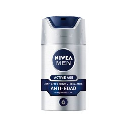 Comprar Nivea Men Active Age Bálsamo 75ml