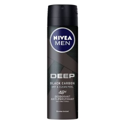 Comprar Nivea Men Desodorante Spray Deep 150ml