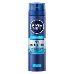 Comprar Nivea Men Gel de Afeitar Refrescante 200ml