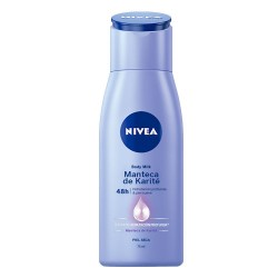Comprar Nivea Body Milk Manteca de Karité 75ml