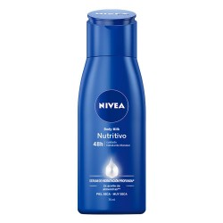 Comprar Nivea Body Milk Nutritivo 75ml
