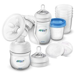 Comprar Philips Avent Set Extractor Leche Manual Comfort