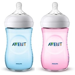Philips Avent Biberón Natural 1m+ 260ml