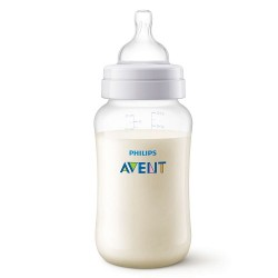 Philips Avent Biberón Anti-cólico Air-Free 3m+ 330ml