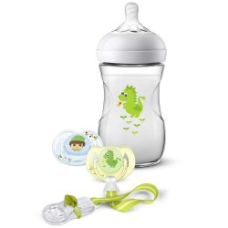 Comprar Philips Avent Set de Regalo Natural Dragón 0m+