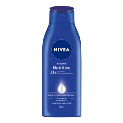 Comprar Nivea Body Milk Nutritivo 250ml