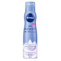 Comprar Nivea Body Mousse Smooth 200ml