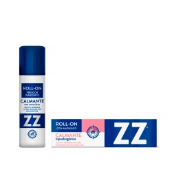 Comprar Zz Calmante Roll-On con Amoniaco 15ml