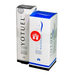 Comprar Yotuel All in One Dentífrico Snowmint 75ml + Colutorio Regalo