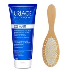 uriage-ds-hair-champu-de-tratamiento-keratorreductor-150ml-regalo-cepillo