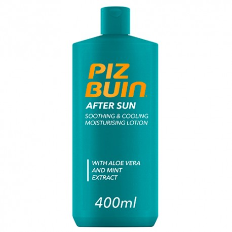 Piz Buin After Sun Soothing & Cooling Moisturising Lotion