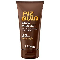 Piz Buin Tan & Protect SPF30 150ml