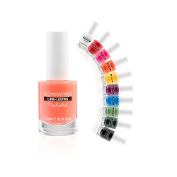 Comodynes Long Lasting Nail Polish 10ml