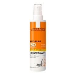 Comprar La Roche Posay Anthelios Spray Ultra Ligero SPF30 200ml