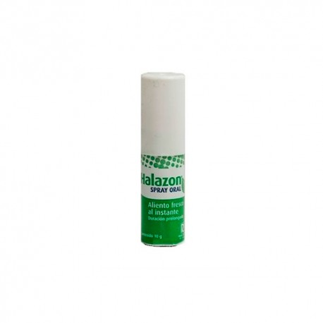 Halazon Spray Oral 10gr