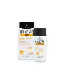 Comprar Heliocare 360º Mineral Tolerance Fluid 50ml