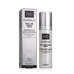 Martiderm Platinum Serum Rejuvenecedor Cuello 50ml
