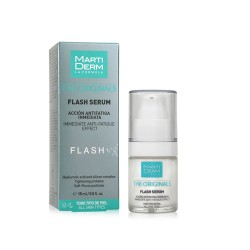 MartiDerm Flash Serúm 15ml.