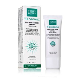 Comprar Martiderm Proteos Screen SPF50+ 40ml