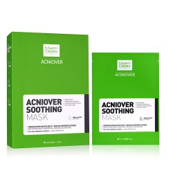 Comprar Martiderm Acniover Soothing Mask 10 Unidades