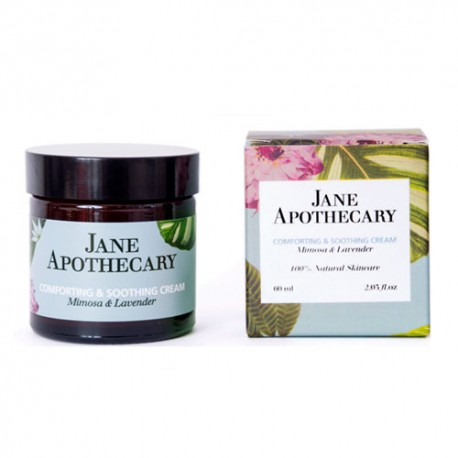 Jane Apothecary Conforting & Soothing Cream 60ml