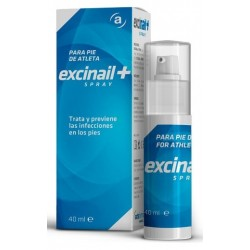 Comprar Excinail+ Pie de Atleta Spray 40ml