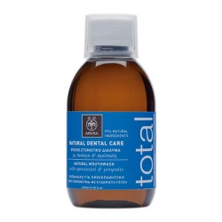 Comprar Apivita Enjuague Bucal Natural 250ml
