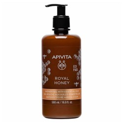 Comprar Apivita Royal Honey Gel de Ducha Cremoso 500ml
