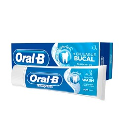 Oral B Complete 2 en 1 + Enjuague Bucal 75ml