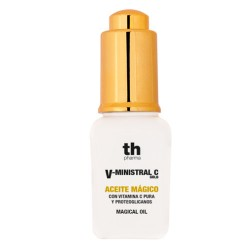 Th Pharma Vitalia Ministral C-Gold Aceite Mágico 30ml