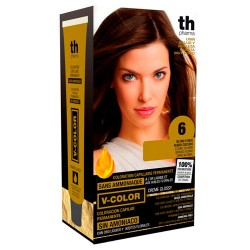 Comprar TH Pharma V-Color Tinte Nº 6 Sin Amoniaco Rubio Oscuro