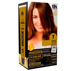 Comprar TH Pharma V-Color Tinte Nº 7 Sin Amoniaco Rubio Medio